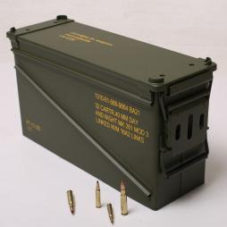 PA120 AMMO CAN