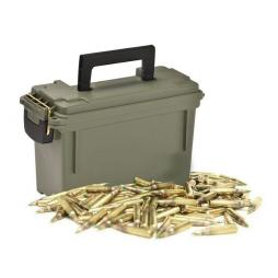 PLASTIC AMMO CAN